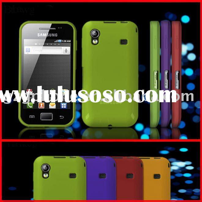 2011 high quality mobile phone PC case for Samsung S5830