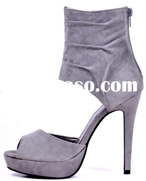 2011 hot new latest fashion cheap stock brand high quality casual spring summer winter flat women&am