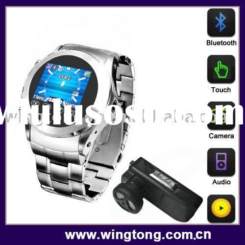 2011 new PDA watch mobile phone