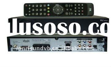 2011 new style satellite receiver with internet connection tv box,1080i media player