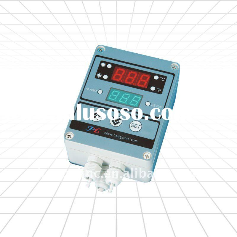 2012 CE hot selling and high quality milk cooling temperature controller