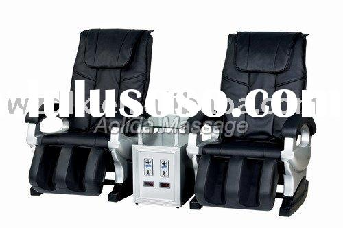 2012 Coin Operated Massage chair