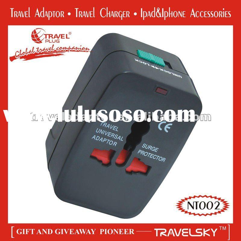 2012 HOT SALE Electronic Gift For Business Travellers