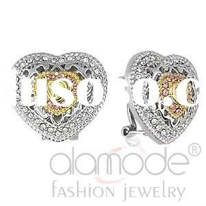 2012 Hot sell Sterling Silver Stud Earring