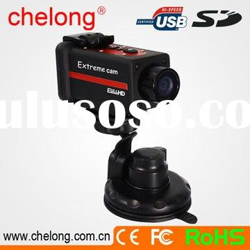 2012 Waterproof 1080P HD Mini Digital Video Camera