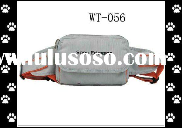 2012 high quality Newest design fanny pack