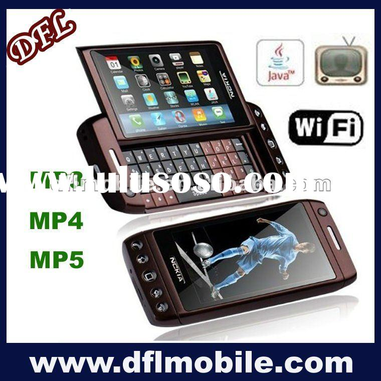 2012 java games for touch screen wifi tv mobile phone t5000