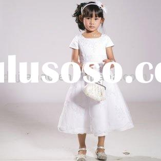 2012 the most popular and fashionable flower chilld dress