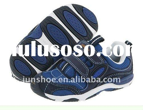 2013 new quality sports shoes boys sports shoes