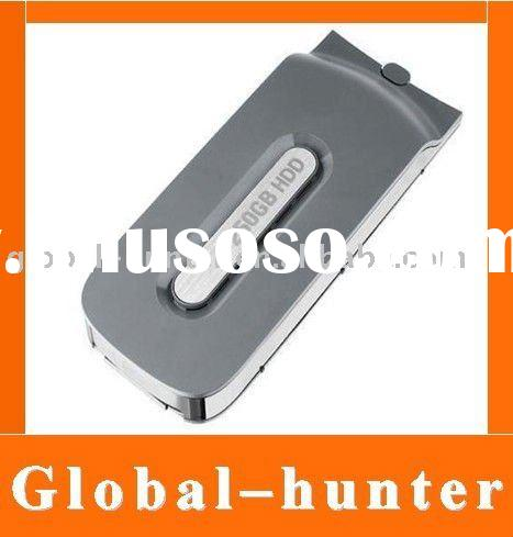 20G hdd/120G hdd/250G HDD/Hard Disk Drive for Xbox 360 game console