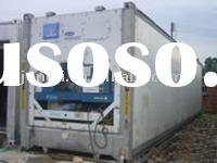 20' shipping,storage reefer container