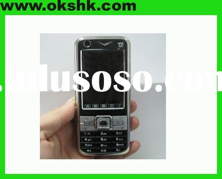 2.6 inch-GSM Dual sim dual standby two bluetooth TV mobile phone TV cellphone TV china phone F333