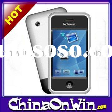 2.8'' TFT Touch Screen MP4 Video Player