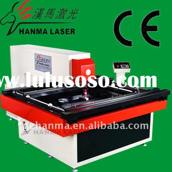 300w Plywood / Dieboard / Template Laser Cutting Machine (want agent )
