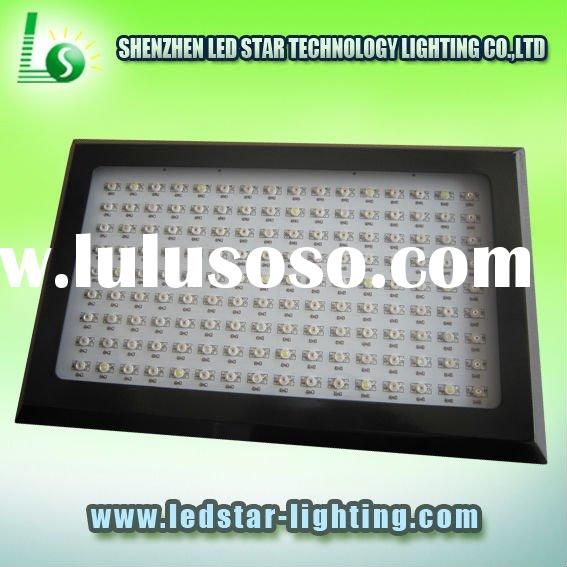 300w newest design high power hydroponic led panel grow lights
