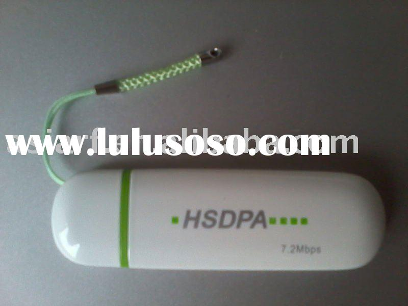 3G Wireless hsdpa usb modem