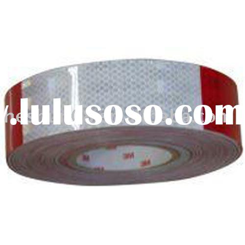 3M Reflective sheeting for truck