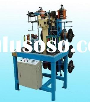 3 spindle braiding machine/fishing line braiding machine