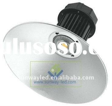 40w industrial high power led shop ceiling light