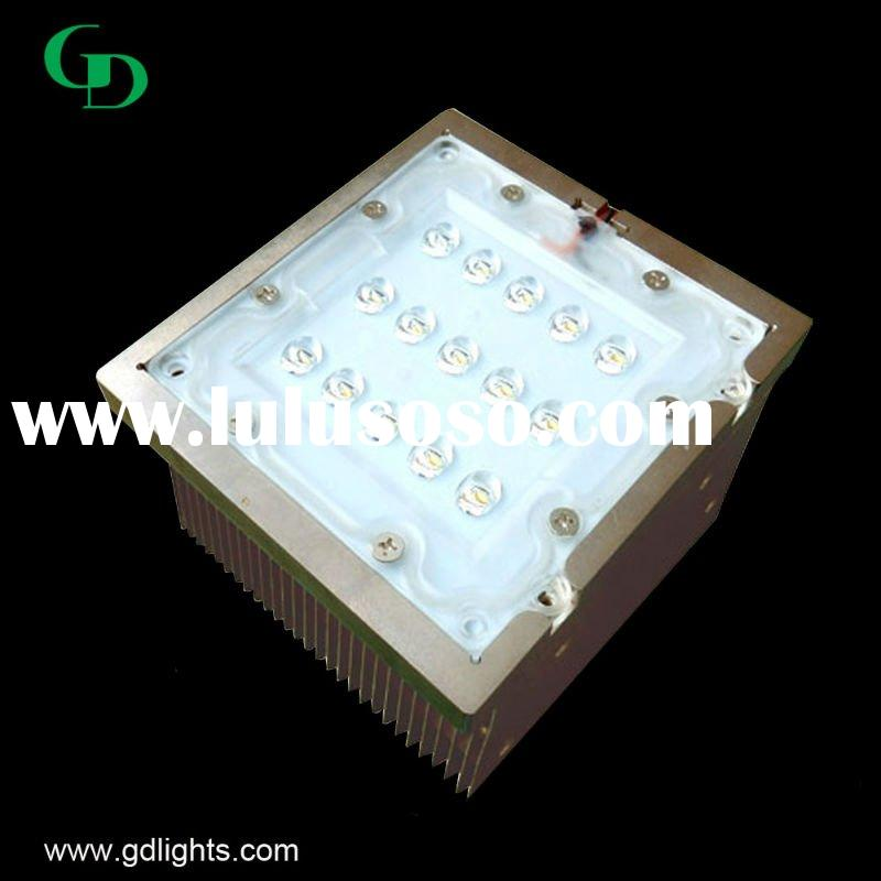 45W waterproof nichia or samsung led module high power