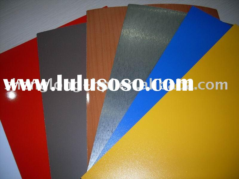 4' x 8' decorative laminate sheet high pressure laminate