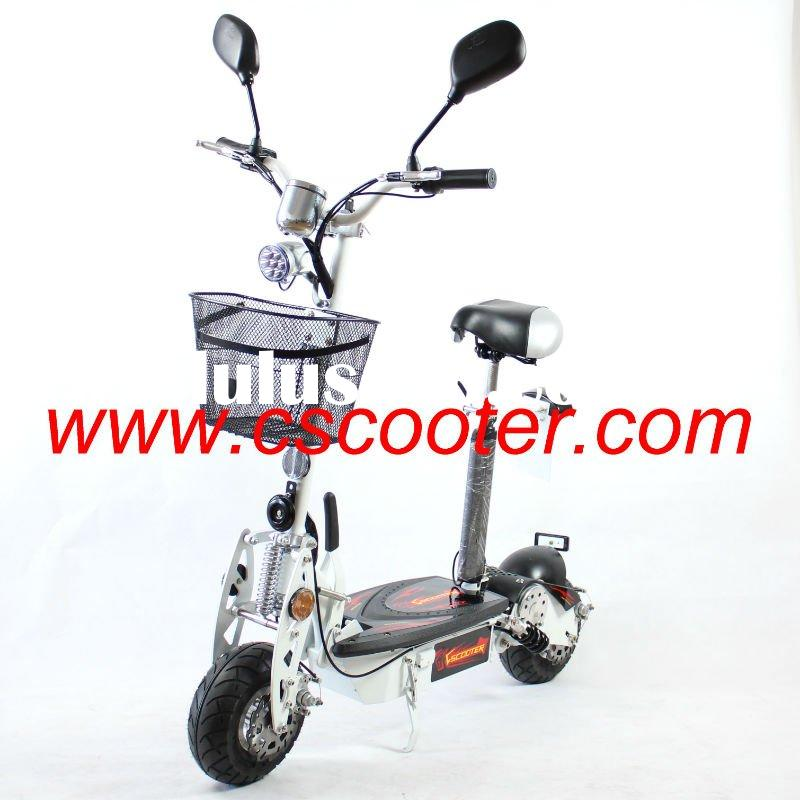 500w foldable electric scooter with EEC/COC approval