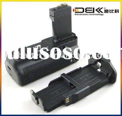 550D Battery Grip for Canon EOS C550D BG-E8 DSLR camera