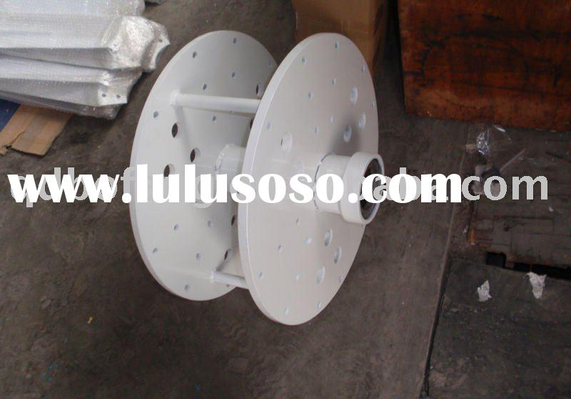5KW vertical axis wind turbine for home use