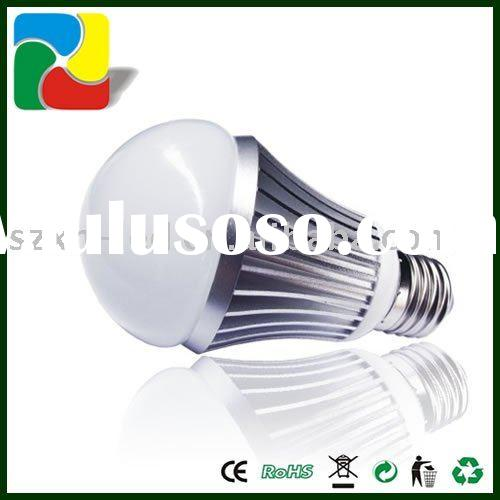 6W E27 High Power LED bulb light