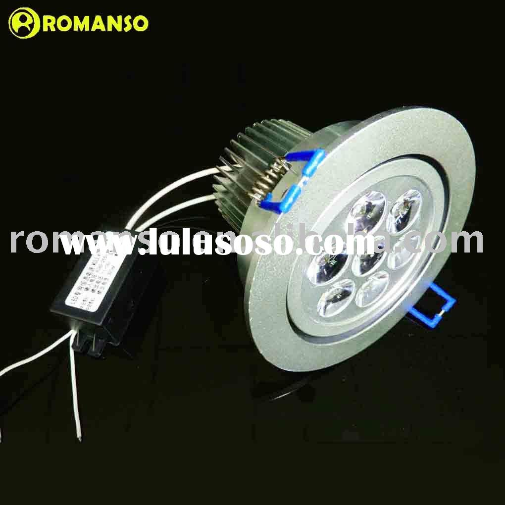 7Watts High Power LED Ceiling Light (with latest design)