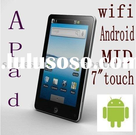 """7"""" Google Android Netbook Tablet PC UMPC MID 1.2GHZ"""