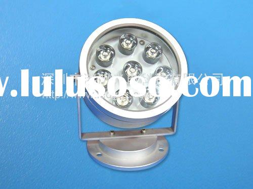 8W LED high power projector lamp