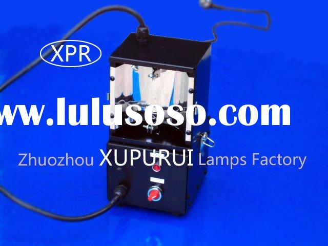 8kw Portable UV Curing Equipment For Resin