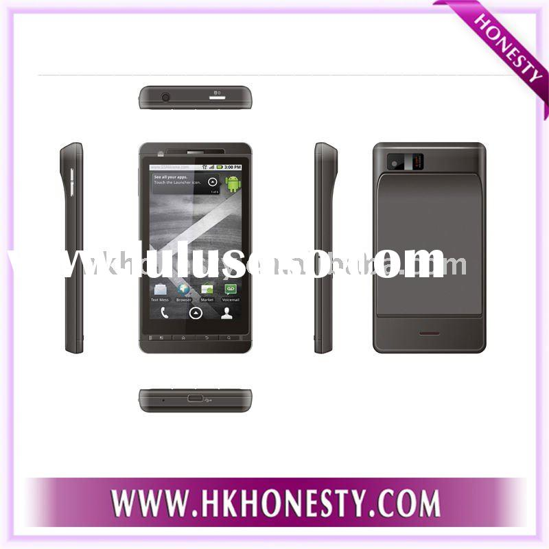 """A4 Wifi TV GPS 4.3"""" Touch Screen Dual Sim Cell Phone"""