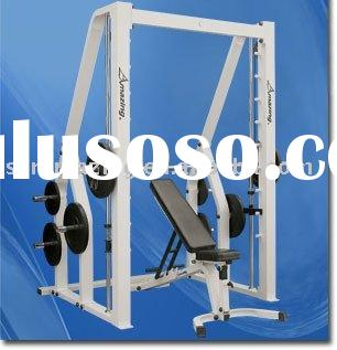 AMA-302B Squat machine/multi-function smith machine/fitness equipment/exercise machine/sports produc