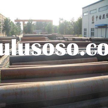 ASTM A213 T22 high-temperature alloy steel pipe