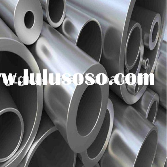 ASTM A213 TP310S stainless steel pipe
