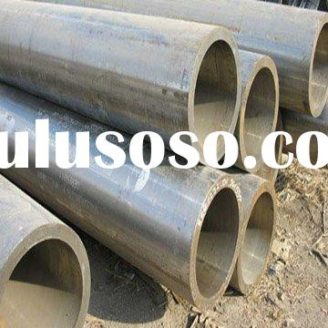 ASTM A333 Seamless Alloy Steel Pipe and Tube