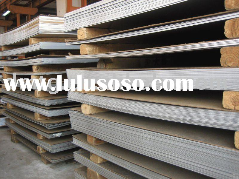 ASTM A36/A36M Hot rolled steel sheet in coils with large stock