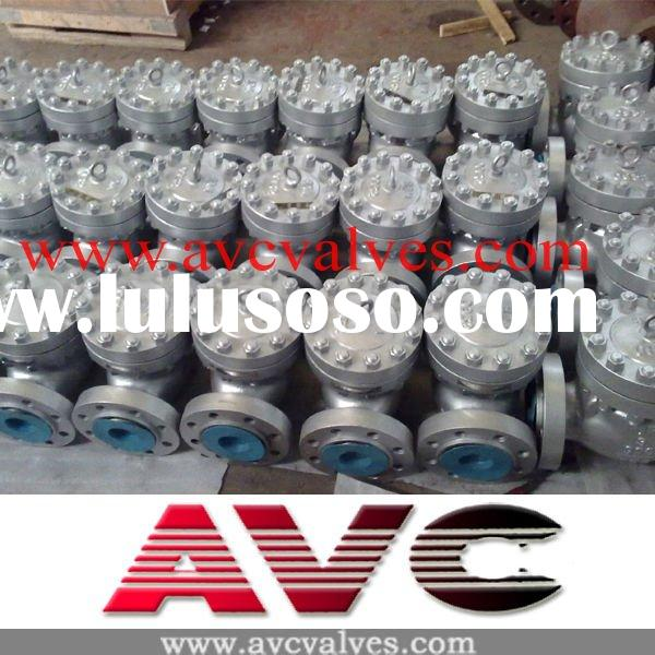 AVC Hard Face Swing Check Valve BS1868