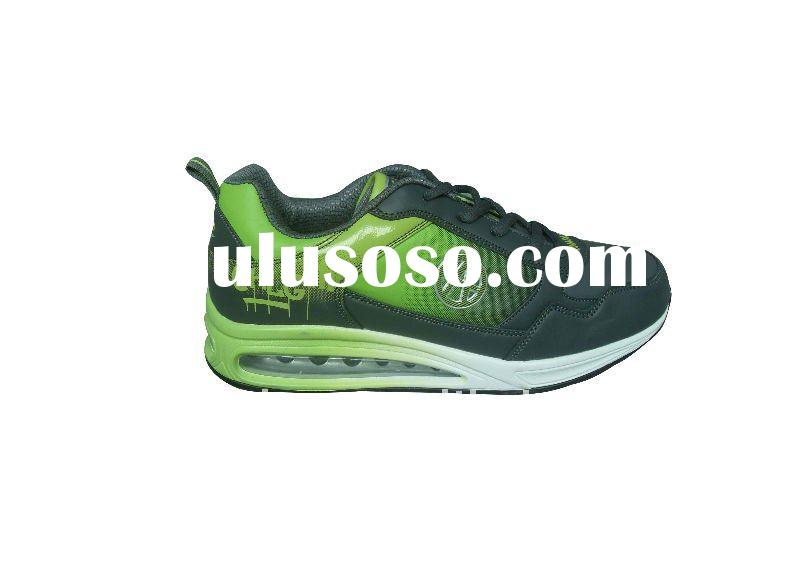 Active basketball shoes with MD sole