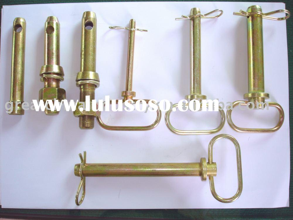 Agricultural Spare Parts Top Link Pin