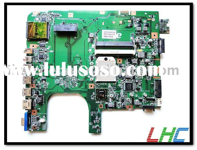 Aspire 5235 5535 MBAUA01001 used laptop motherboards/mainboard for aser