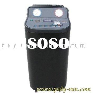 Auto Refrigerant Recovery Recycling Machine PR779