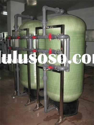 Automatic Sand Filter Device - water treatment