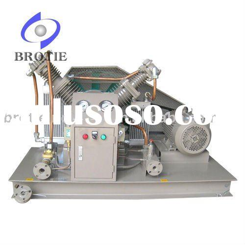 BROTIE High Pressure Oil-free Nitrogen Compressor