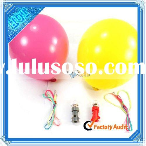 Birthday Party Decoration LED Light Balloon
