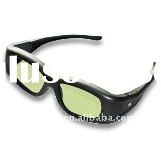 Bluetooth & Universal Active shutter Glasses