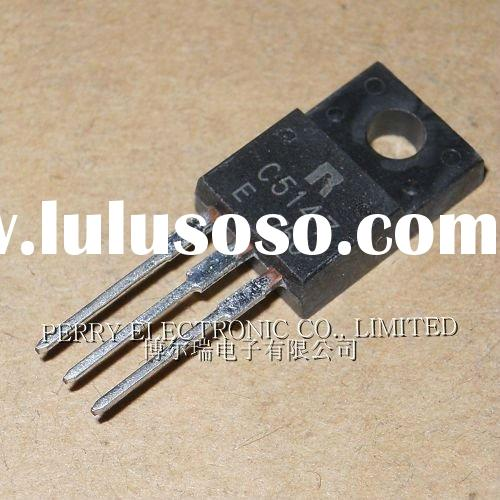 C5147 2SC5147 HIGH-VOLTAGE SWITCHING TRANSISTOR (POWER SUPPLY)120V,7A