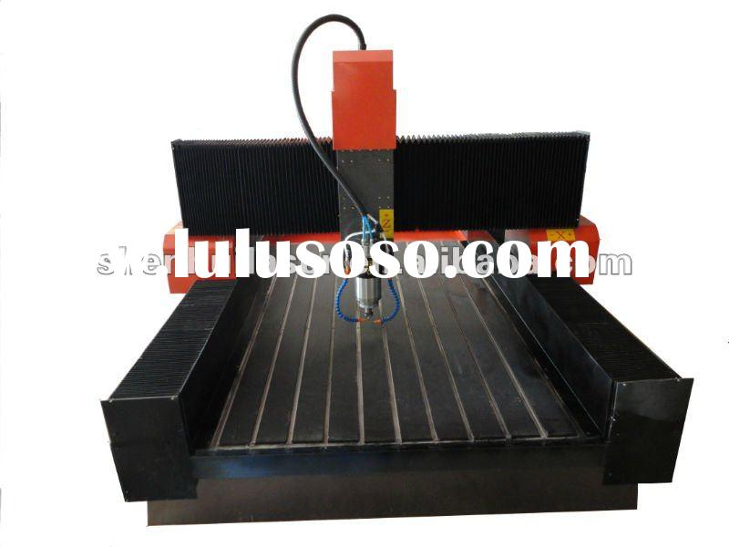 CNC stone carving machine, Relief stone engraving machine, CNC router machine 1300*2500mm